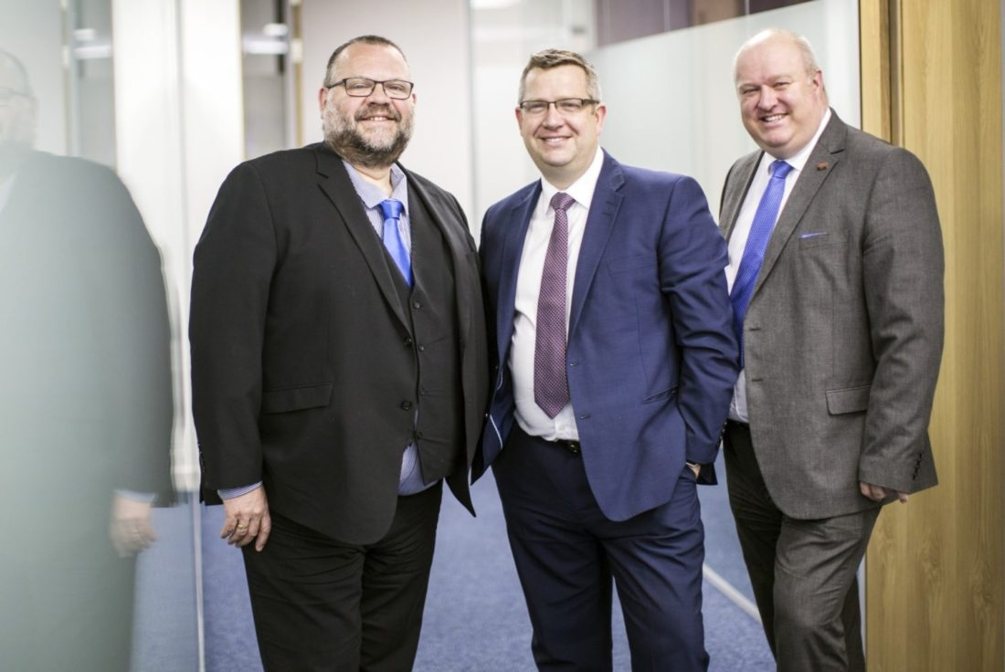 PG Legal celebrates eight-year milestone