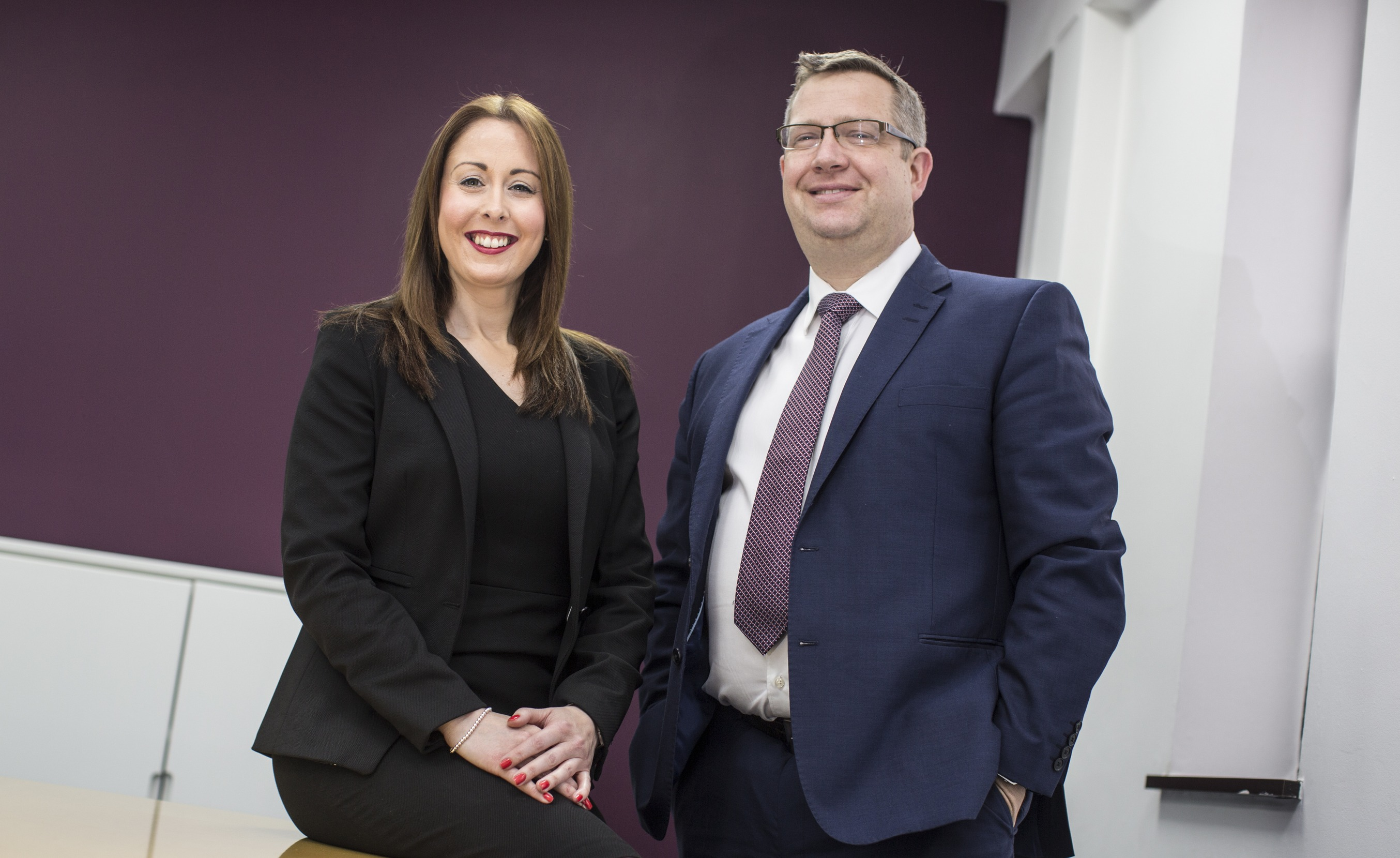 Commercial law firm appoints marketing manager in bid to increase growth