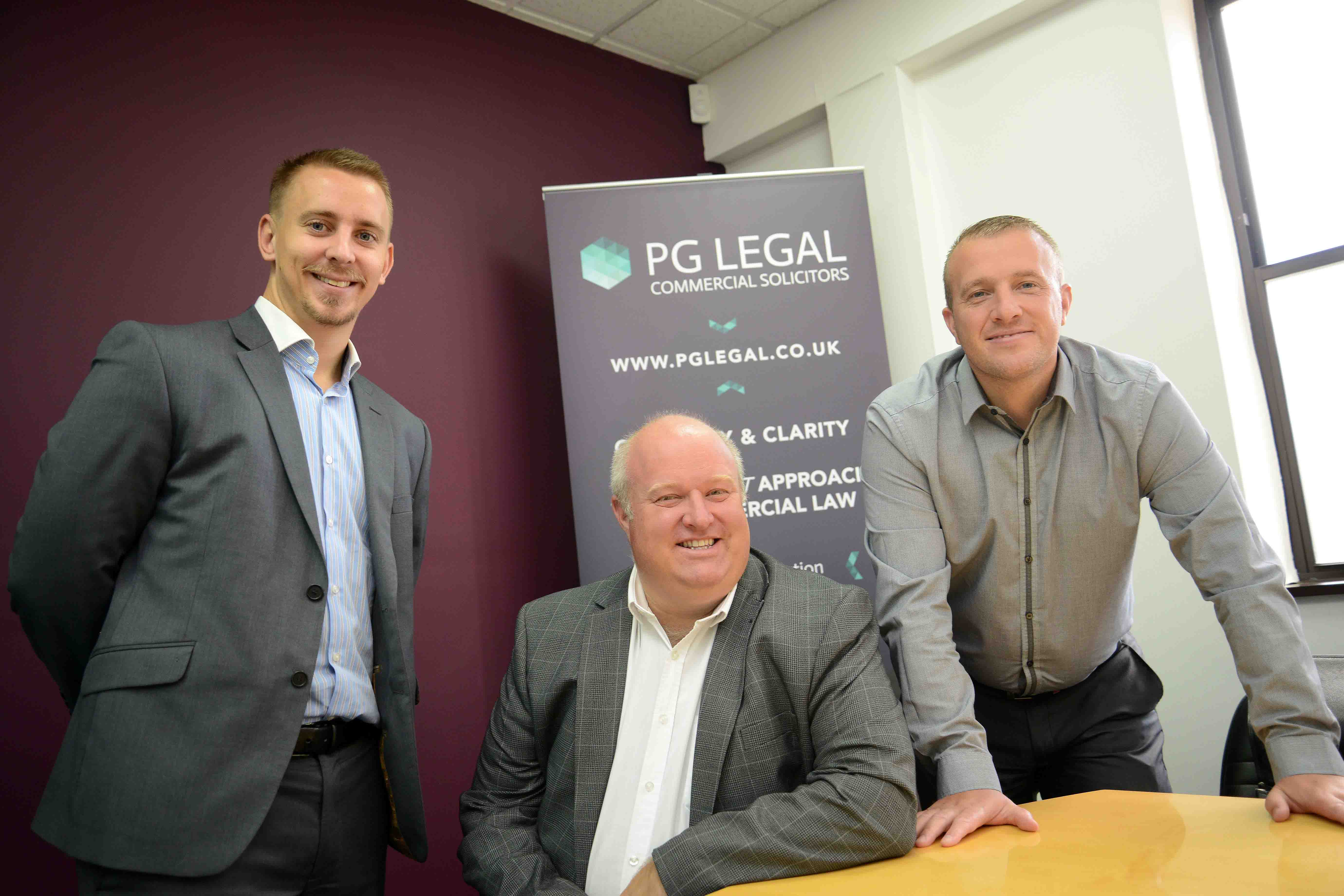 Business Energy Claims firm partners with PG Legal