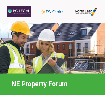 NE Property Forum Wednesday 30th January 2019