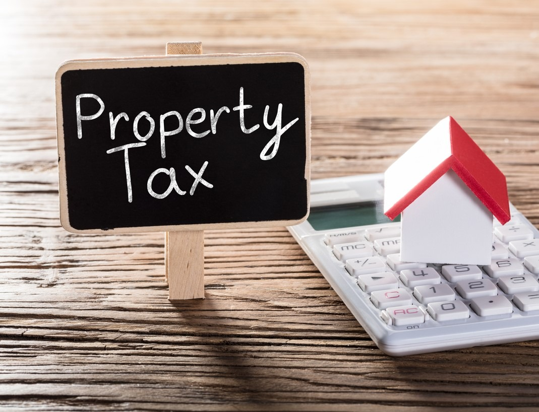 Tax rules have changed. Property portfolio owners need to act now.