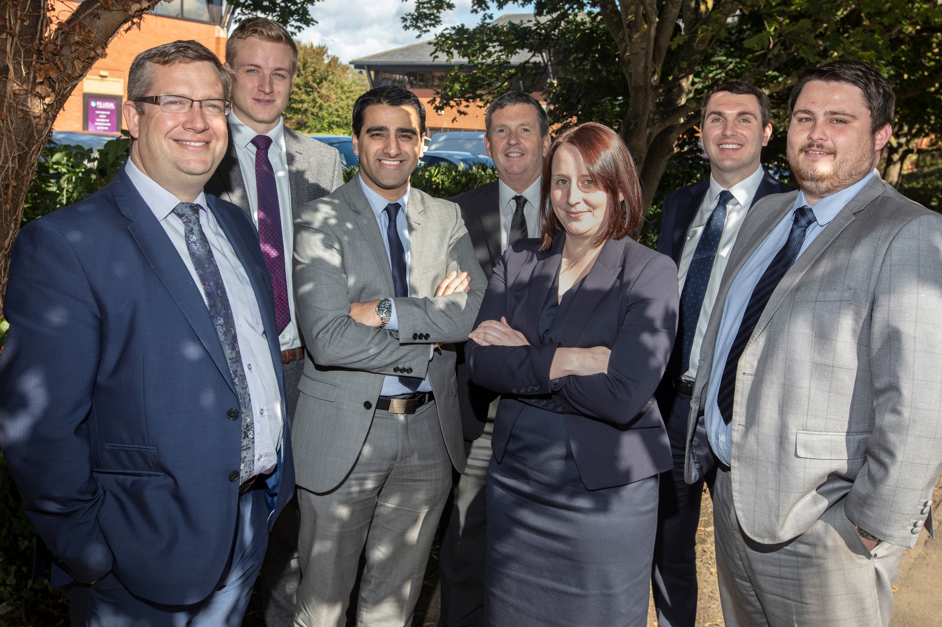 PG Legal shortlisted for North East Property Award 2019