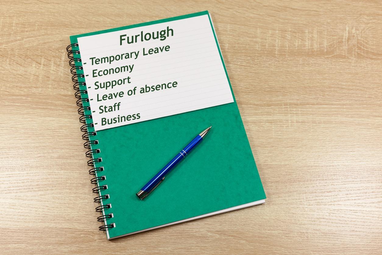 Forever Furlough